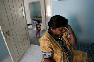 Cheltuieli de spitalizare de 25.000 de dolari, pentru familia unei fetițe care a murit în spital