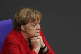 Merkel priveşte