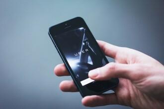 Uber lansează un nou serviciu, care presupune puţin mers pe jos, dar este mai ieftin