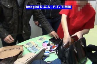 Medic ginecolog, prins în timp ce primea mită de la o pacientă, în Timișoara
