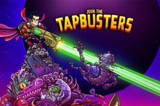iLikeIT. Jocul de week-end: TapBusters