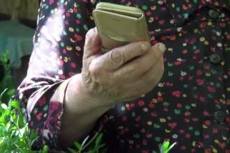 Bătrână din Deva, salvată de hoţi de o funcţionară de la bancă. Ce i-a spus