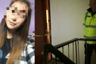 O fată de 17 ani din Fieni s-a sinucis în locuința ei. Descoperirea făcută de polițiști în telefonul ei