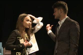Primul târg de fashion din România. Salarii de 2.000 de euro oferite