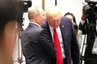 Atentate dejucate în Rusia cu ajutorul CIA. Putin i-a mulțumit lui Trump