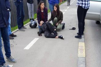Deputatul Radu Vasilică, în stare critică după accidentul rutier. Medicii i-au amputat un picior