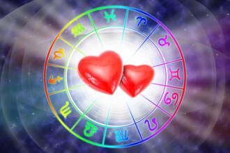Horoscop 8 ianuarie 2019. Zodia care azi lămurește toate problemele din dragoste