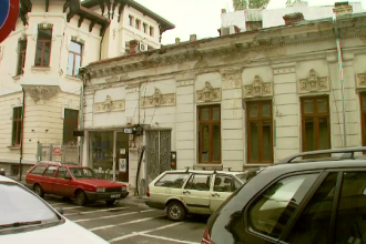 Primele clădiri din București care vor avea fațadele reparate de Primărie