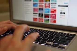 iLikeIT. Specialiștii estimează o creștere cu 40 % a comerțului online în România