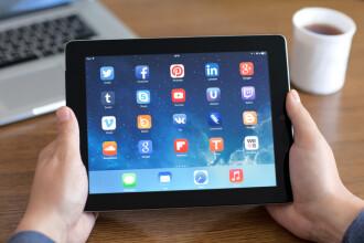 iLikeIT. Cele mai bune recomandări de aplicații gratuite și utile pentru iPad