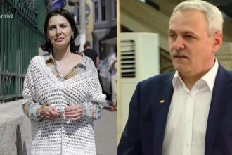 Fosta soţie a lui Dragnea anunţă că a plătit prejudiciul în dosarul DGASPC Teleorman