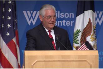 Mesajul lui Rex Tillerson, în Consiliul de Securitate al ONU: Nu căutăm şi nici nu ne dorim un război cu Coreea de Nord!