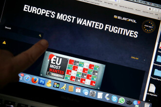 Europol lansează o campanie de căutare a celor mai periculoşi agresori sexuali