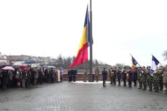 Pregătiri pentru Parada de 1 Decembrie, la Alba Iulia: mii de porții de varză cu ciolan