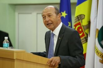 """Băsescu, mesaj pentru Toader: """"Ai încurcat Lazării. Ori scuze publice, ori demisia"""""""