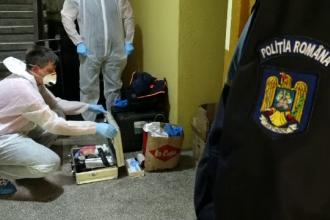 Suspectul dublei crime din Satu Mare, arestat. Motivul rămâne încă un mister