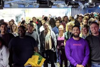 Angajaţii Google au protestat faţă de modul în care sunt tratate cazurile de hărţuire
