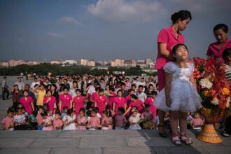 """Femeile din Coreea de Nord, considerate """"jucăriile sexuale"""" ale polițiștilor. """"Ce puteam să fac?"""""""