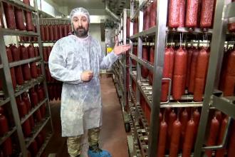 Vom consuma tot mai puţine produse din carne de porc românesc. Autorităţile, fără soluţii