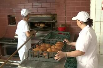 Pâinea se scumpeşte, deşi avem producţie record la grâu. Explicaţia acestui paradox românesc