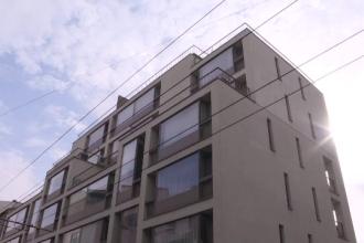 Străinii caută apartamentele de lux din Capitală. Cât costă închirierea unui penthouse