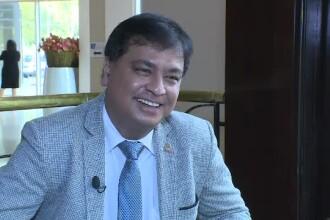 Medicul indian care a făcut miracole, la București. Doctorii români vor învăța de la el