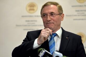CA Alba Iulia a amânat pentru 27 noiembrie procesul privind revocarea lui Lazăr
