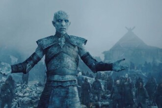 Trump anunță sancțiuni folosind replici din Game of Thrones. Reacțiile actorilor
