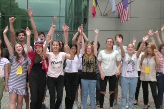 """Studenții români, în căutarea """"visului american"""". Cum ajung să câștige 6.000 de dolari într-o vară"""