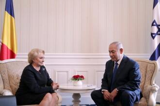 Benjamin Netanyahu ar putea fi inculpat pentru corupţie, fraudă şi abuz de încredere
