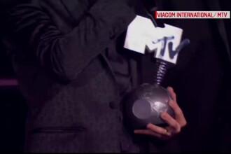 Premiile MTV. Camilla Cabello, cea mai premiată cântăreață