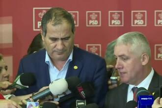 Parlamentarii şi liderii PSD din Dâmboviţa îi susţin pe excluşii Ţuţuianu şi Neacşu. Declaraţia comună semnată