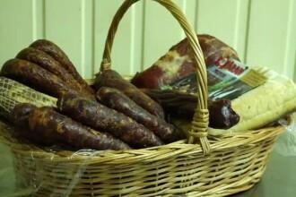 De teama pestei porcine, mulți români și-au comandat deja preparate pentru Crăciun