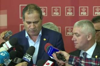 """Reacțiile lui Țuțuianu și Neacșu după excluderea din PSD. Dragnea: """"PSD nu e un partid de maimuțe"""""""