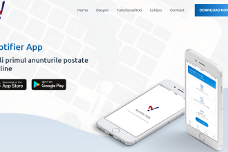 iLikeIT. Câțiva români au dezvoltat o aplicație care poate căuta pe site-uri în locul vostru