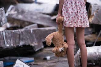 O fetiță de 10 ani a născut un băiețel perfect sănătos. Micuța a fost victima unui viol