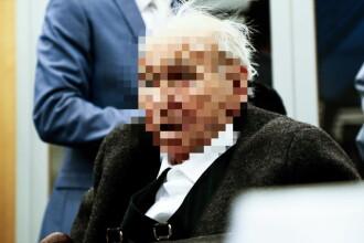 Un fost gardian nazist este judecat în Germania de un tribunal pentru minori