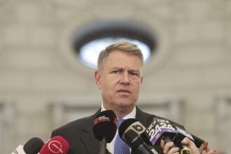 Comisarul european pentru justiţie vine în România. Discuţii cu Iohannis, Toader şi cu şefa ICCJ
