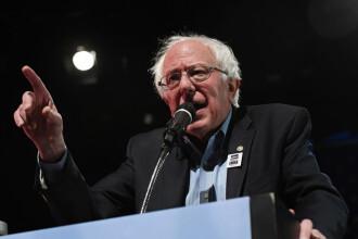 Bernie Sanders, atacat după ce a apărat o parte din moştenirea dictatorului Fidel Castro