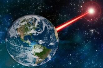 """Planul unor cercetători pentru a trimite semnale """"extratereștrilor"""". Ce vor să trimită în spațiu"""