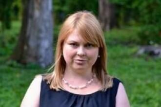 Consilierul unui politician, arestat în cazul activistei ucrainene ucise cu acid