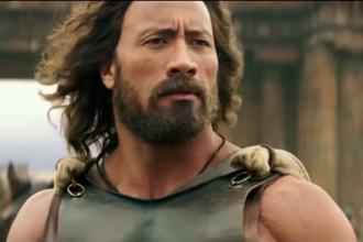 Lucruri neștiute despre rolul lui Dwayne Johnson în Hercule. Câți bani a primit pentru film
