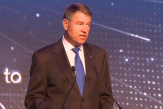 Iohannis: Politicienii nu se mai pot preface că nu înţeleg semnalele din partea românilor