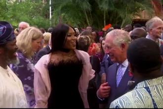Cadoul inedit primit de prințul Charles din partea unui fotomodel celebru