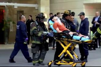 Mai mulți turiști au ajuns de la hotel la spital. Ce s-a întâmplat