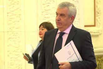 Tăriceanu: Doamna prim-ministru este pregătită pentru şicanele preşedintelui