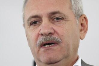 """Ședință CEX la PSD, duminică. Dragnea va face """"un anunţ extrem de important"""""""