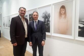 Cristi Puiu, singurul artist român selectat să expună fotografii la PARIS PHOTO 2018