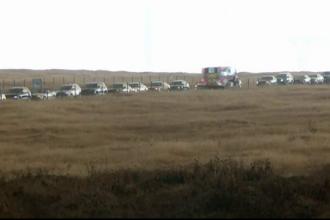 Fenomenul care a provocat brusc evacuarea a zeci de mii de oameni