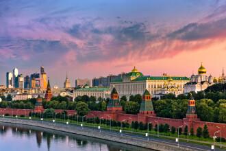 Ucraina acuză Kremlinul de genocid. Ar fi vorba de aproape 200.000 de victime